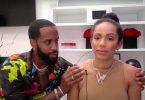 "Safaree Samuels Receives Backlash OVER Erica Mena ""Too Big"" Comment"