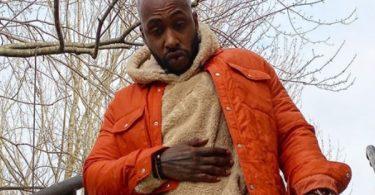 'Black Ink Crew' Star Ceaser Responds To Dragging Of Parenting Skills