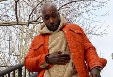 'Black Ink Crew' Star Ceaser Responds To Dragging Of Parenting Skills