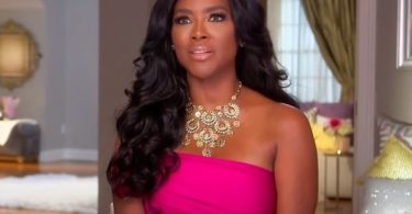 Kenya Moore Responds To Kandi & Don Juan's Comments on Charity