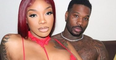 'Black Ink Crew Chicago' Phor Has A Baby On The Way