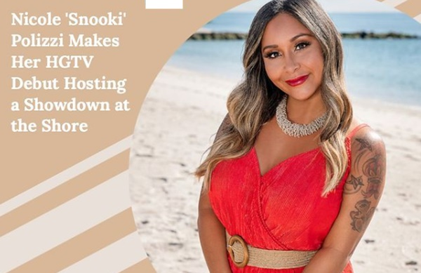 Jersey Shore Family Wishing Snooki 'Get Well Soon'