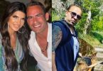 Teresa Giudice and Joe Giudice Instagram Official with New Man and New Woman