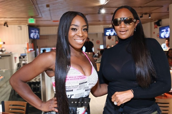 Jackie Christie's Optimism CRUSHED Into Smithereens