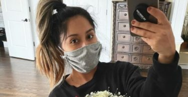 Jersey Shore's Snooki Test Positive For COVID