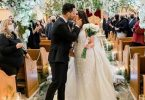Kathy Wakile Takes You Inside Victoria Wakile's Wedding