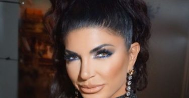 Teresa Giudice Gets Messy Spreading RUMORS About Jackie's Husband