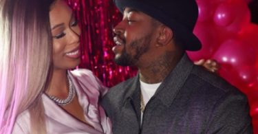 Bambi and Lil Scrappy Expecting Baby No 3