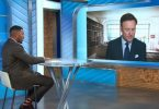 Michael Strahan Felt Bachelor Host Chris Harrison Apology Was Surface