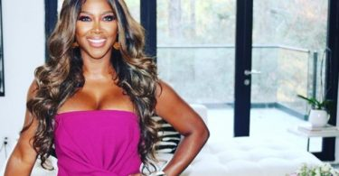 Kenya Moore Debunks Marc Daly Wanting Alimony