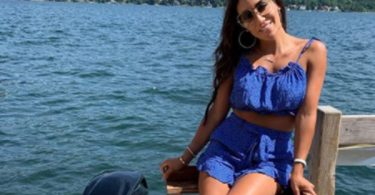 Melissa Gorga Responds to Joseph Wakile's 'Farm Animals' Diss