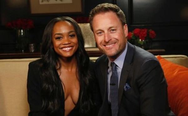 Rachel Lindsay Accepts Bachelor Host Chris Harrison's Apology