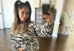 "Snooki's Back Back To Filming ""Jersey Shore"""