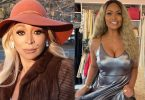 Real Housewives of Potomac 6 Teaser Gets Down and Dirty