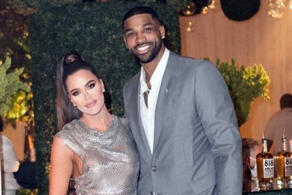 Khloé Kardashian FUELS Tristan Thompson Engagement Rumors