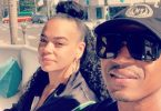 Faith Evans ALLEGEDLY Cheating On Stevie J