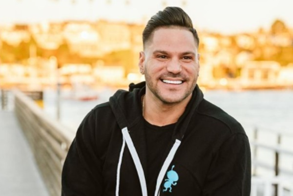 Bad News Ronnie Ortiz-Magro Arrested For Domestic Violence AGAIN