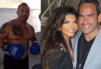 Joe Giudice: Meeting Teresa's Boyfriend Luis Ruelas Totally 'Awkward'