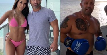 "Joe Gorga ""DONE"" with Marriage To Melissa; Joe Giudice Weighs In"