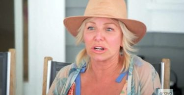 Margaret Josephs Jennifer Aydin Feud Angers Stay-At-Home Moms