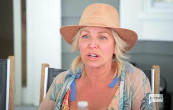 Margaret Josephs Jennifer Aydin Feud Angers Stay-At-Home Moms
