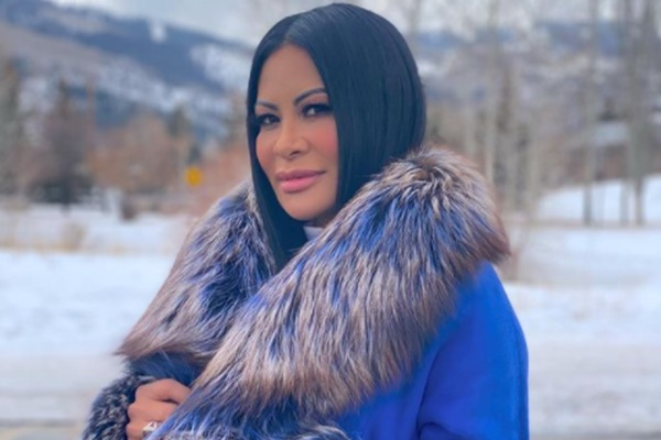 'Real Housewives' Star Charged in Massive Fraud, Money Laundering