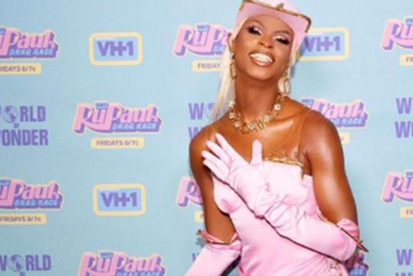 "RuPaul's Drag Race 13: Congratulations Symone ""You're A Winner Baby"""