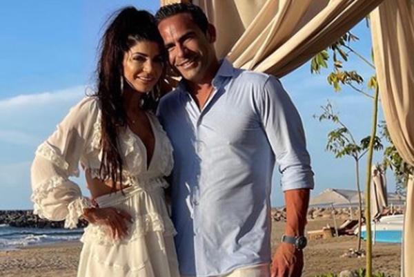 Teresa Giudice Opens Up About Marrying Boyfriend Luis Ruelas