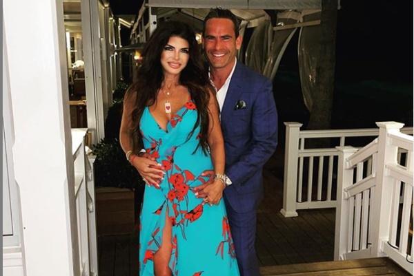 Teresa Giudice 'Sex-Obsessed' BF Luis Ruelas Has Playboy Past