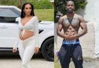 Safaree Caught Cheating; Erica Mena File For Divorce