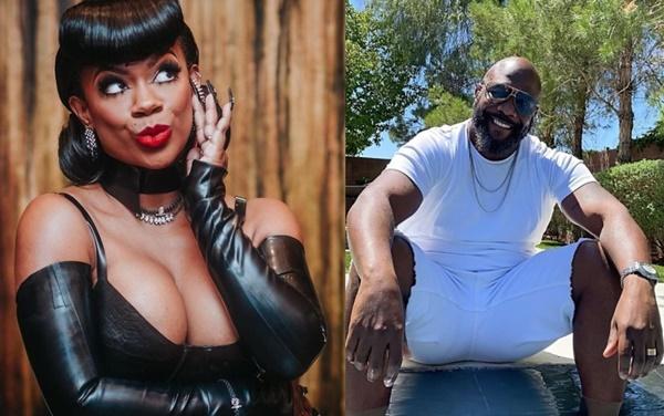Kandi Burruss Speaks Boyz II Men Wanya Morris' 'Shady' Remarks