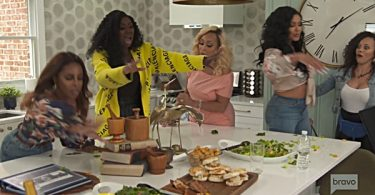 The Real Housewives of Potomac Season 6 Trailer: Trust No One