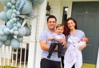 Deena Cortese Welcomes Baby No. 2