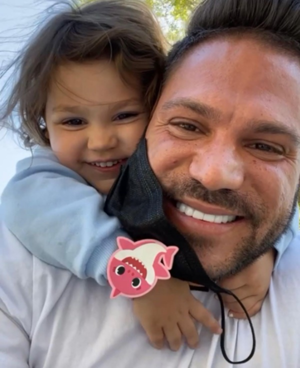 Ronnie Ortiz-Magro Allegedly 'Isn't Ready for Rehab' Despite Statement