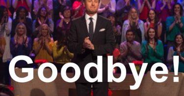 Chris Harrison Leaving The Bachelor Franchise For Good