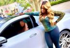 Phaedra Parks Wants Robbers To Give Back 'Sentimental' Items