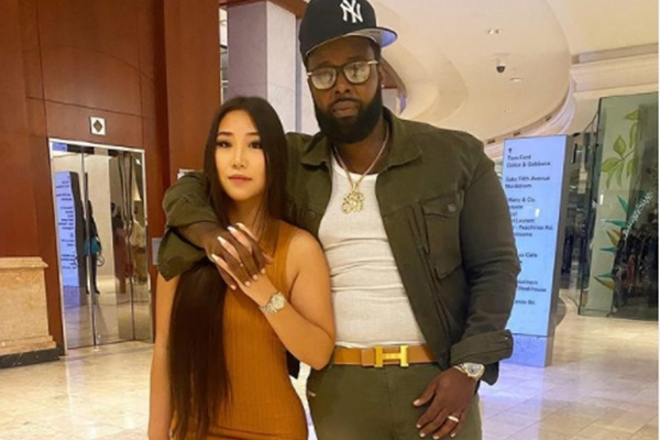 Black Ink Crew' Star Teddy's Boo Euni Responds To Criticism