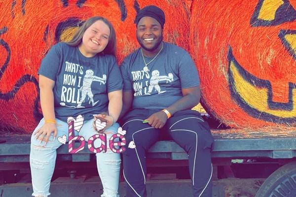 Honey Boo Boo Dating 20-Year-Old Boyfriend Dralin Carswell