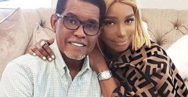 Nene Leakes Reveals Husband Gregg Dead at 66