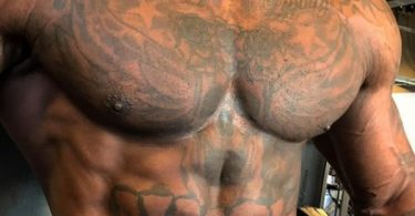 Which Black Ink Chicago Star Belongs To These 'Mouth-Watering' Abs