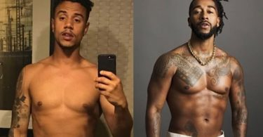 Fizz Makes Apology To Omarion For Dating Apryl Jones