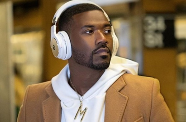 Ray J Hospitalized With non-COVID-related Pneumonia