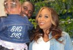 Black Ink Chicago Star Charmaine Bey Expecting Second Child